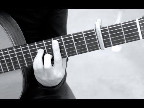 Hallowed Be Thy Name Iron Maiden Acoustic  Thomas Zwijsen