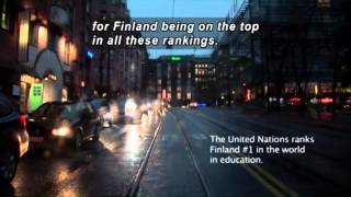 The Finland Phenomenon: Inside the World's Most Surprising School System (Accessible Preview)