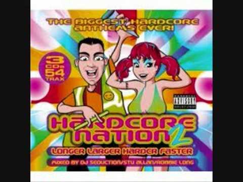 DJ Seduction - Cross The Fader (Joey Riot Remix)