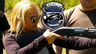 GTV#15: JAK POLACY STRZELAJĄ? / HOW POLISH PEOPLE SHOOT?