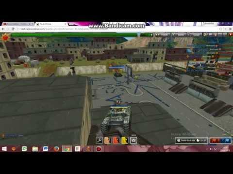 Test Tanki Online Hack Hesoolver lagg