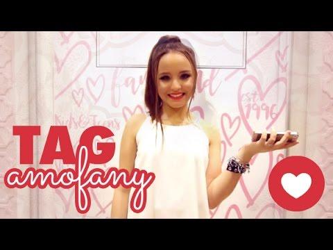 0746775a655e7 Amofany  Coisas favoritas da Larissa Manoela - YouTube
