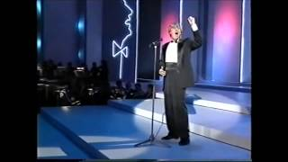 "JOE LONGTHORNE MBE ""DONT CRY OUT LOUD"""