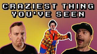 Craziest Things Ever Seen