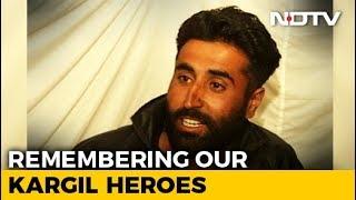 """Yeh Dil Maange More"": Kargil Hero Captain Vikram Batra's Story"