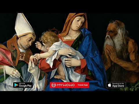 Galleria Borghese – Paintings – Rome – Audio Guide – MyWoWo  Travel App