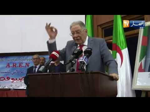 Ould Abbes mentionne une des opérations auxquelles il a participé contre la france à Tlemcen