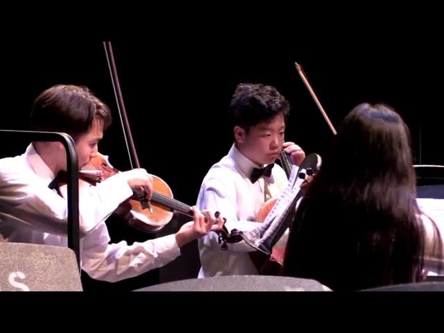 06 Holmes Quartet Quartet No  73 Haydn