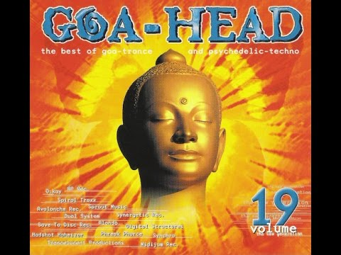 VA - Goa-Head Volume 19 [Full album] compilation