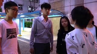 Publication Date: 2017-12-13   Video Title: 明愛粉嶺陳震夏中學   2017與逆飛翔比賽 社交恐懼症