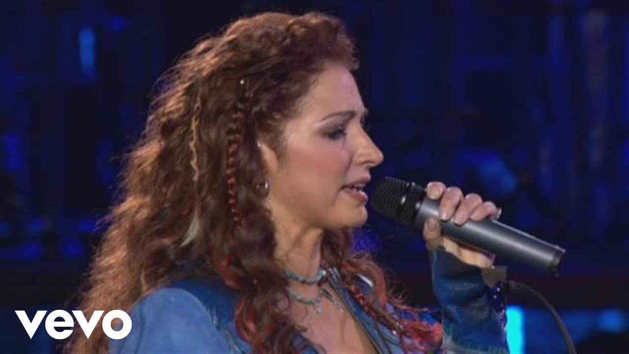 Gloria estefan can t stay away from you