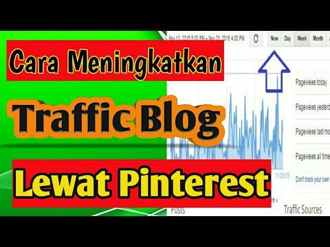 cara-mendapatkan-traffic-pengunjung-blog-dari-pinterest