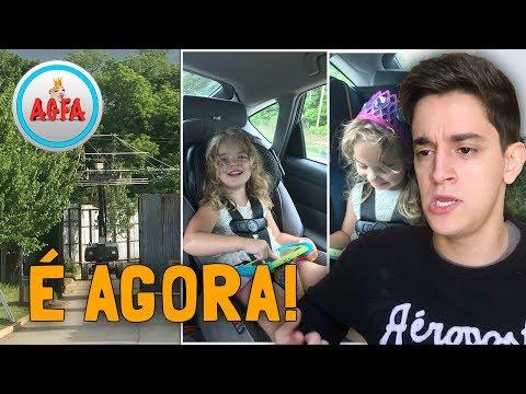 AS GRAVAÇÕES DE ALEXANDRIA VÃO COMEÇAR! - THE WALKING DEAD