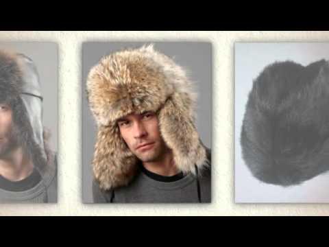 Russian Ushanka Hats From Fur Hat World