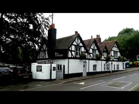 SHREWSBURY, SHROPSHIRE, ENGLAND 2017