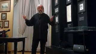 Анатолий Васильев, встреча в доме Щепкина