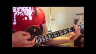 In Flames Vanishing light Cover