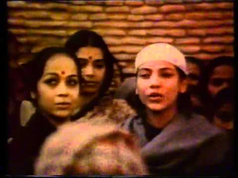 First time on youtube Kab yaad mein tera saath nahin Khayyam Jagjit Kaur Anjuman 1986 ~rare classic from ur malikjee avi