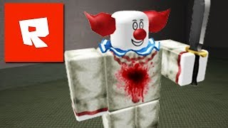 ROBLOX - Hiding in Plain Sight - Part 17 [The Clown Killings Part 2] - Android Gameplay