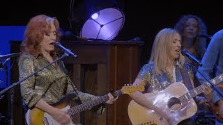 Sheryl Crow & Bonnie Raitt - Everything Is Broken [Eric Clapton's Crossroads 2019]