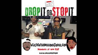 Free Music Reviews Every Monday at 9PM EST. #dropitorstopit lets GOOOO