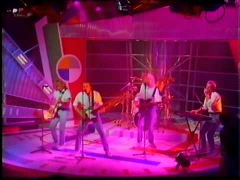 STATUS QUO - Let's Work Together