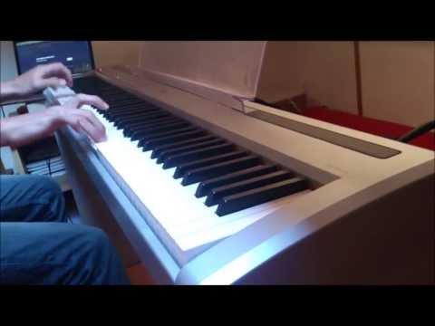 Overwerk - Daybreak [high-speed Piano Cover]