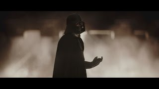 Rogue One: Darth Vader's Fortress