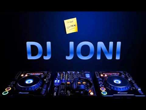 dj joni  Magic Of The Sound Set 2016