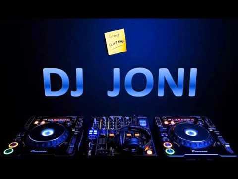 dj joni  Magic Of The Sound Set 2016