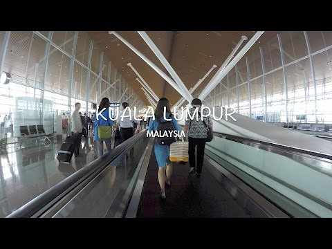 MALAYSIA ✈️ SINGAPORE Travel Film | GoPro Hero 4 Black