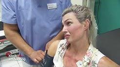 30 Mal Orgasmus am Tag: Wieso kommt sie seit 8 Wochen ständig? | Klinik am Südring | SAT.1 TV