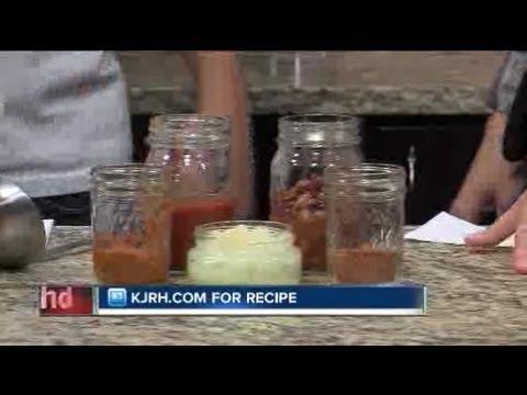 Tulsa Food Guy's five alarm chili part i
