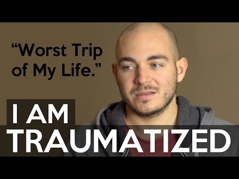 """WORST TRIP OF MY LIFE"""