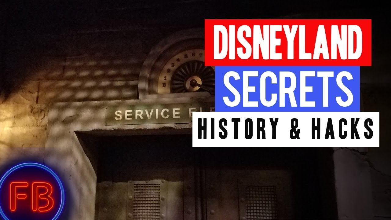 Secrets and History of Tower of Terror with Kat Cressida - Little Girl Lost