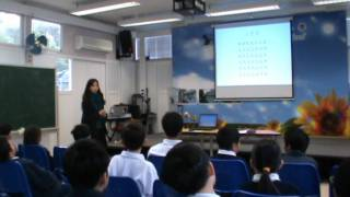 Publication Date: 2011-09-22 | Video Title: 學唱工尺譜