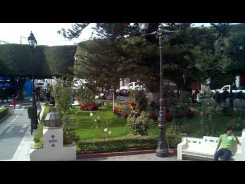 plaza de penjamo guanajuato