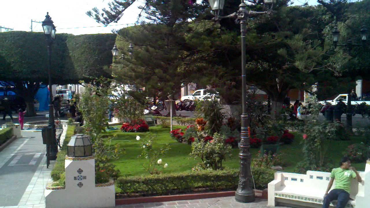 Penjamo Guanajuato El Gardin