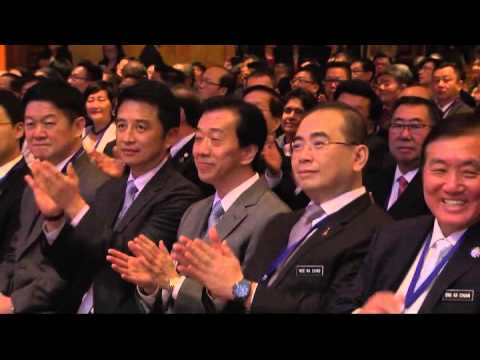 Malaysia-China High Level Economic Forum (23-11-2015)
