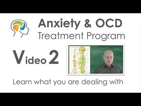 OCD Treatment Program (video 2 Free)  - Help For Obsessive Compulsive Disorder