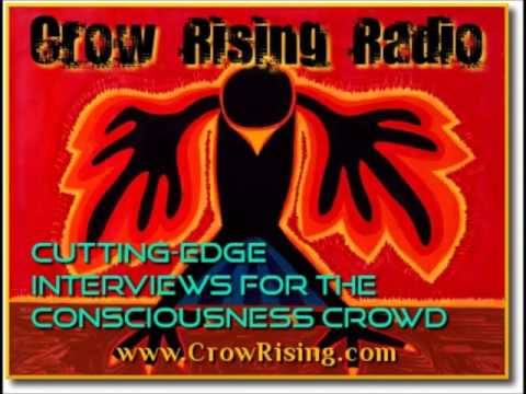 Crow Rising Radio: Astrologer Laura Walker on 2016's Magic Carpet Ride