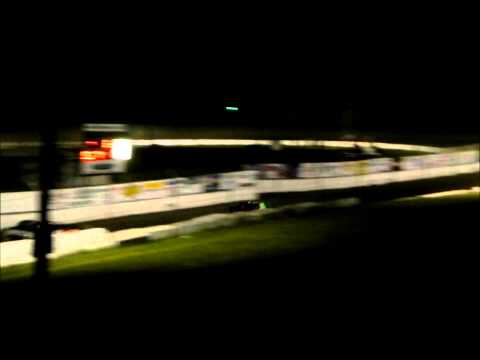 Street Stock Feature - I90 Speedway 5-2-15