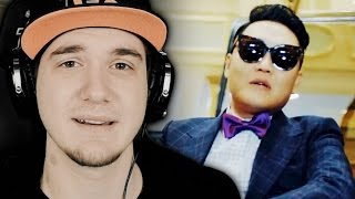 PSY - 'New Face' M/V (КЛИП ОТ СОЗДАТЕЛЯ GANGNAM STYLE) | РЕАКЦИЯ