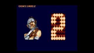 Street Fighter 2 Turbo Hyper Fighting (SNES)- Game Over