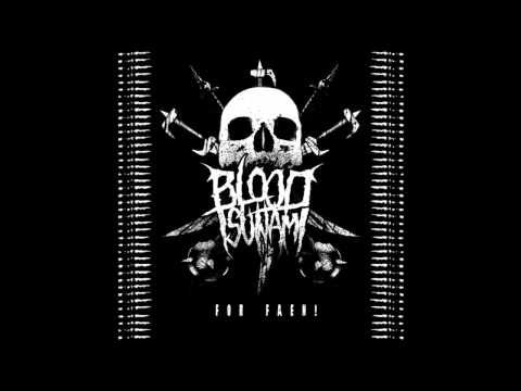 Blood Tsunami - Krokodil