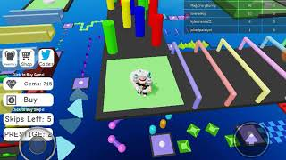 Roblox Mega Fun Obby 2 ❇ Stage 310 - 315