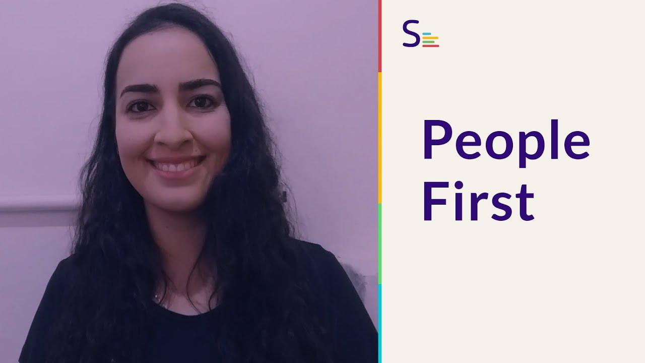O que é People First e por que implementar