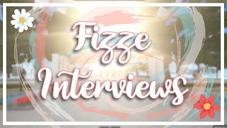 ROBLOX | Fizze Interviews | MR POV | Interviewing