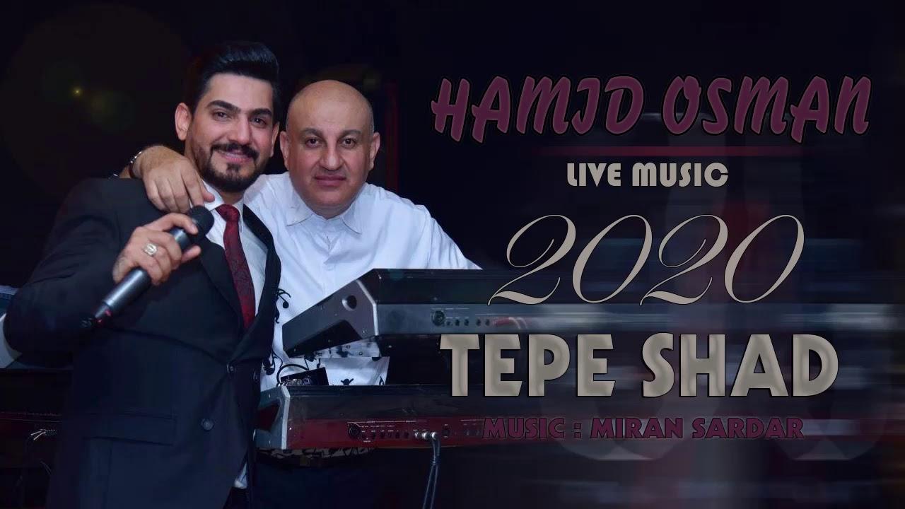 Hamid Osman Kras Katan Music Miran Sardar