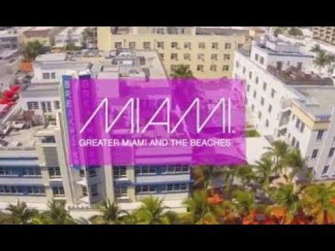 Rolando Aedo, Greater Miami Convention & Visitors Bureau - USA Summer Soirée 2017